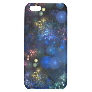 """Space & Time"" Case For iPhone 5C"