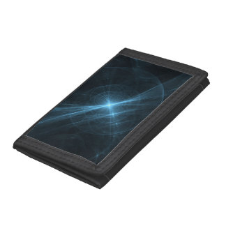 Space-Time Continuum Wallet
