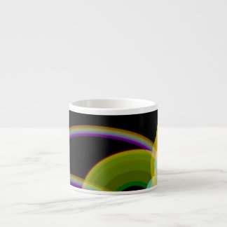 Space Time Espresso Cup