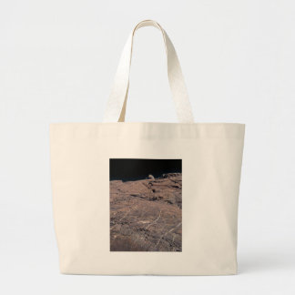 Space To Climb Canvas Bag