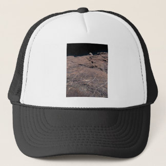 Space To Climb Trucker Hat