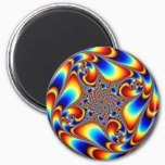Space Travel - Fractal Magnet