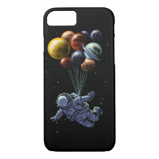 Space travel iPhone 8/7 case