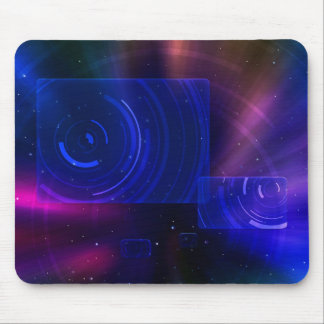 Space Travel Mouse Mats