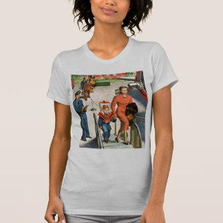 Space Traveller T-shirt