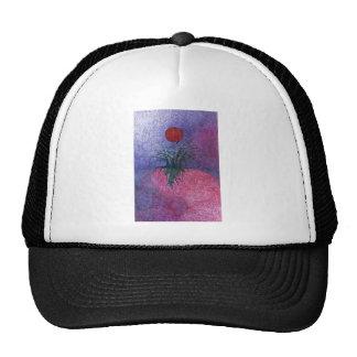 Space Tree Trucker Hat