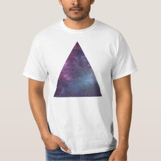 Space Triangle (Basic) Shirts