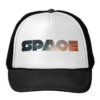 Space Trucker Hat