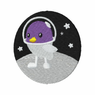 Space Tweep Society Logo Only