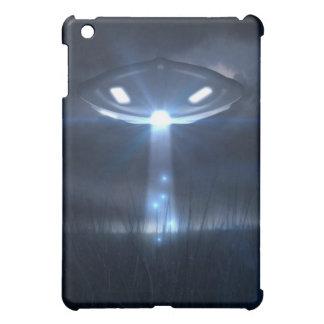 Space visitors iPad mini cases