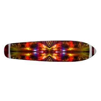 Space Voyage : SUPERcharged SuperSONIC Skateboard