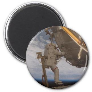 Space Walk Magnet