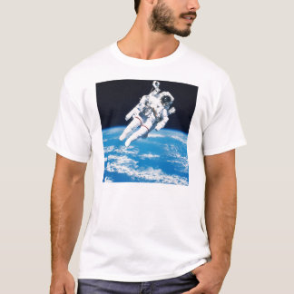 Space-Walk T-Shirt