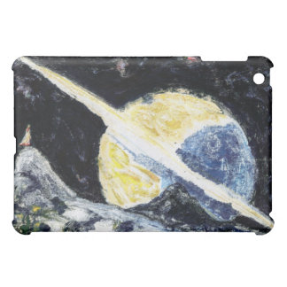 Space Wanderer Cover For The iPad Mini