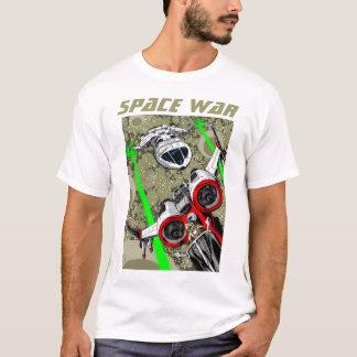 Space War T-Shirt