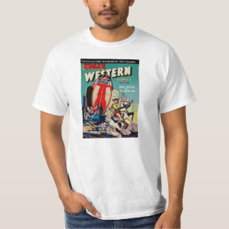 space western 40 T-Shirt