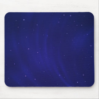 Space Wind Mouse Pad