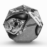 Spaceage Motorcycle Awards