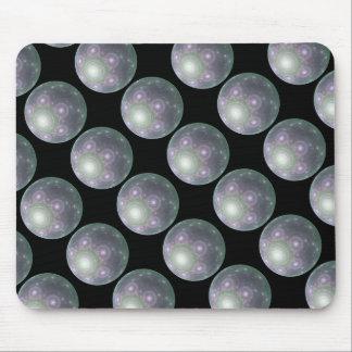 SpaceBalls Mouse Pad