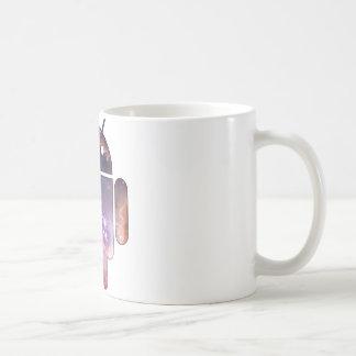 Spacebot Coffee Mug