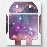 Spacebot Placa