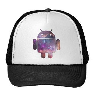 Spacebot Trucker Hat