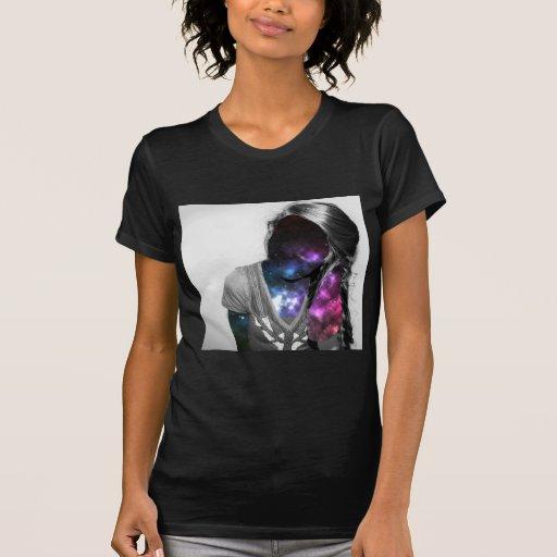 Spacecase Camiseta