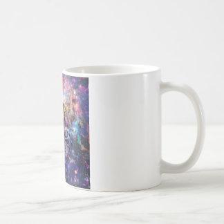 SpaceCat Taza De Café