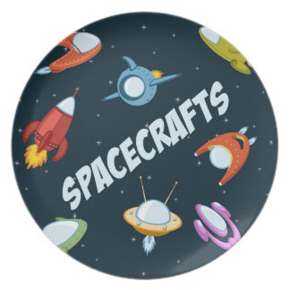 Spacecraft and rockets