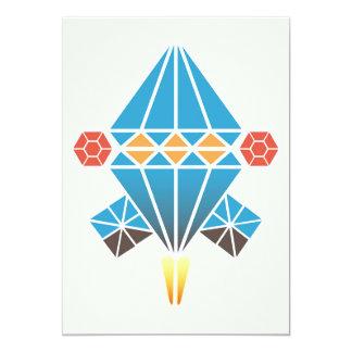 Spacecraft Card