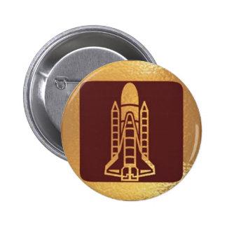 SPACECRAFT space craft Pins