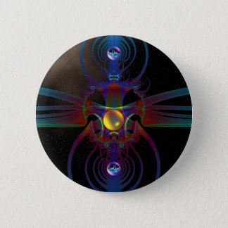 Spaced Out Button