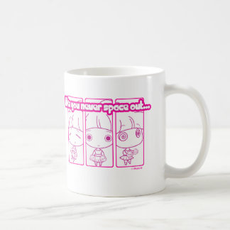 Spaced Out Mugs