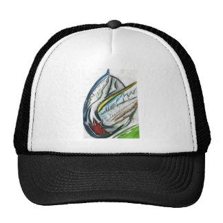 spacefarersmask gorras de camionero
