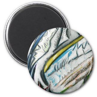 spacefarersmask magnets