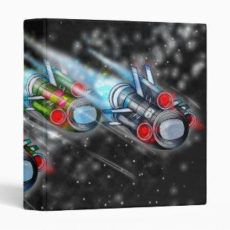 Spacefleet Binder