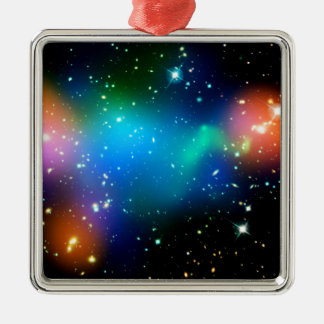 SpaceGalaxies Gifts - Galaxy Cluster Abell Ornament