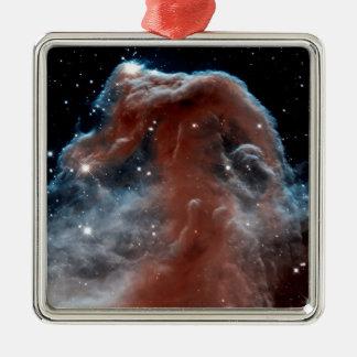 SpaceGalaxies Gifts - Horsehead Nebula Ornament