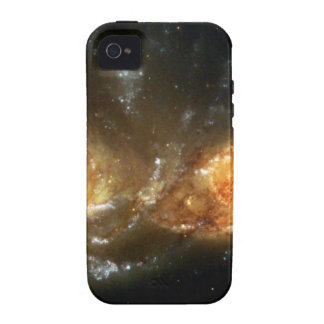 SpaceGalaxies Gifts - Interacting Spiral Galaxie iPhone 4 Cases