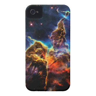 SpaceGalaxies Gifts - 'Mystic Mountain' iPhone 4 Case-Mate Case