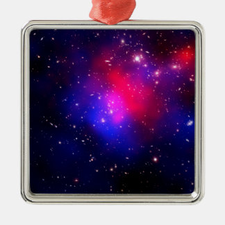 SpaceGalaxies Gifts - Pandora s Cluster – Abell 27 Christmas Ornament