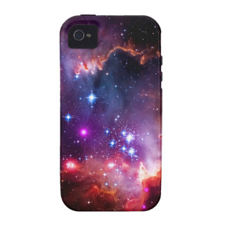 SpaceGalaxies Gifts - Small Magellanic Cloud iPhone 4/4S Cases