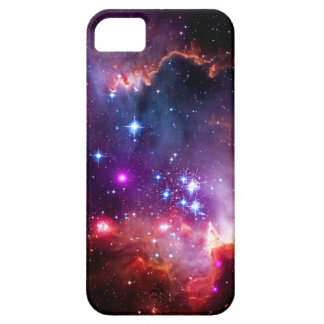 SpaceGalaxies Gifts - Small Magellanic Cloud iPhone 5 Cover
