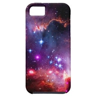 SpaceGalaxies Gifts - Small Magellanic Cloud iPhone 5 Cases
