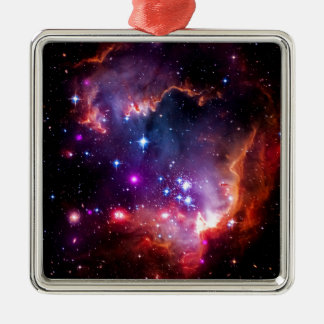 SpaceGalaxies Gifts - Small Magellanic Cloud Christmas Tree Ornaments