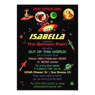 11th Birthday Invitations Announcements Zazzle