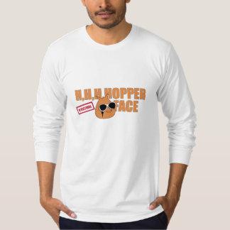 Spacehopper Friday Long Sleeve Tee Shirt