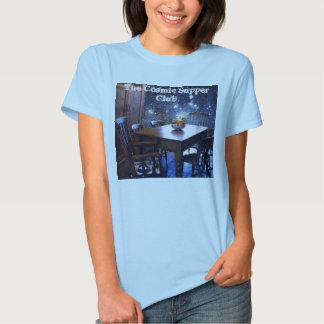 spacekitchen, la sala de fiestas cósmica playeras