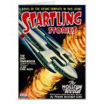 Spaceliner Card
