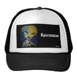 Spaceman, Alien Trucker Hat